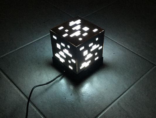 minecraft_lampada