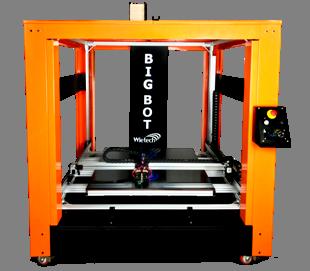 impressora 3D big bot